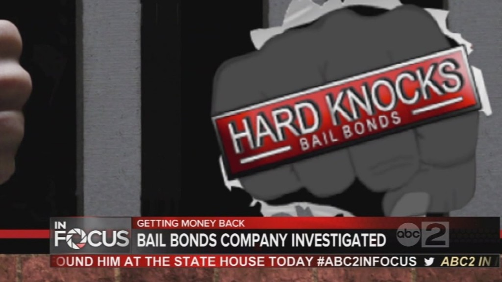Maryland Insurance Administration works to shut down bail bonds company